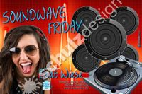 BeatWiese-Vorlage-Soundwave-Friday